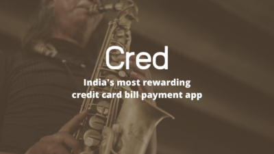 India's most rewarding credit card