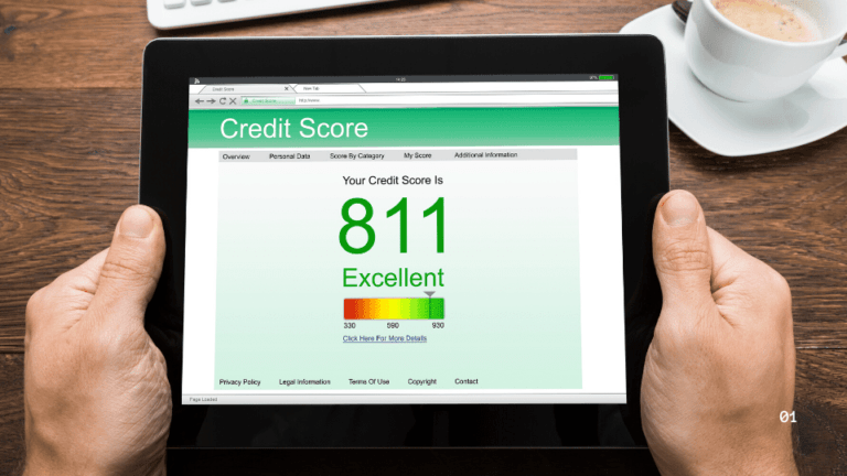 How to boost your credit score?