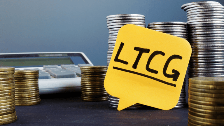 What is LTCG & STCG in India?