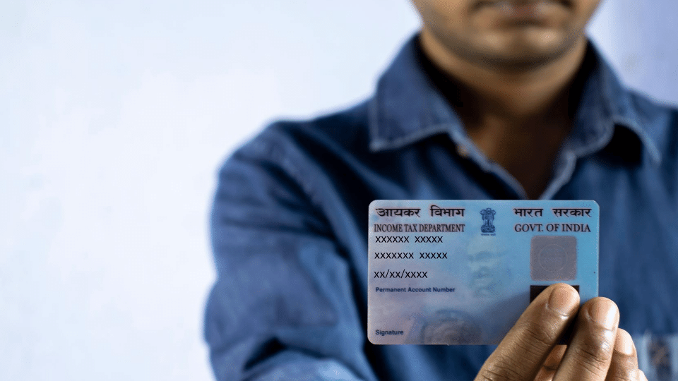 A Detailed Guide on Pan Card