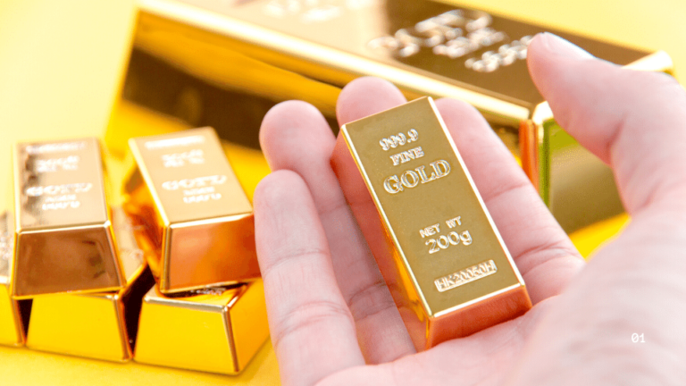 Is Gold the Best Investment Plan?